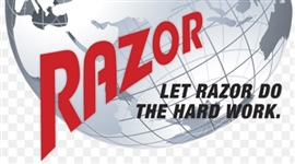 Razor Rolltop Systems