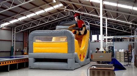 Jumping Castle 2